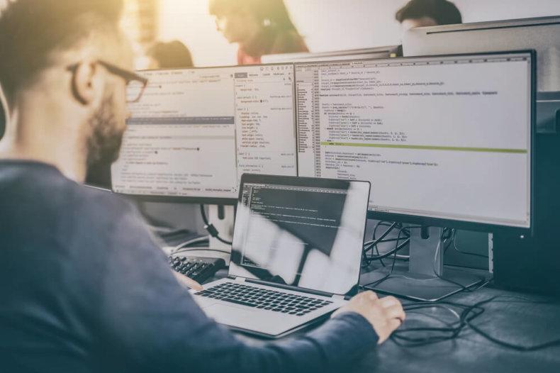 programadores analisis de datos